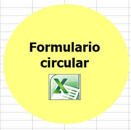 Formulario circular - userform circle