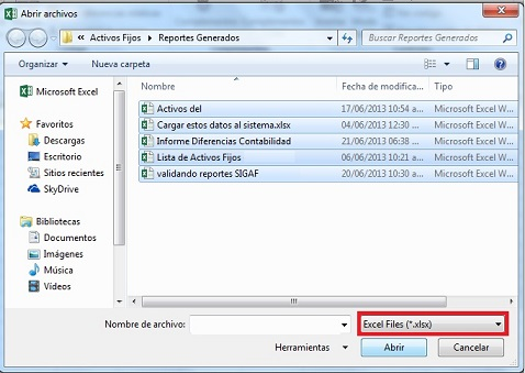 Macro para unir varios libros excel en una sola hoja