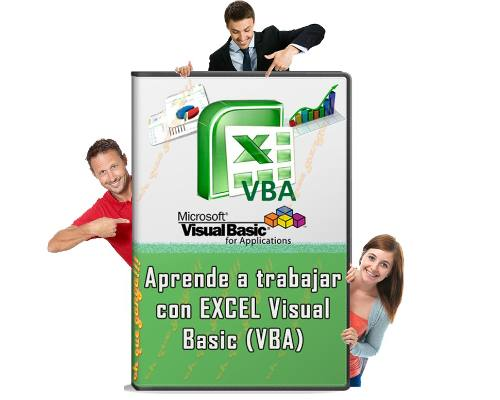 manual visual basic excel aprende programa